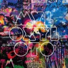 CD / Coldplay / Mylo Xyloto