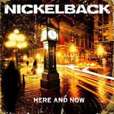 CD / Nickelback / Here And Now