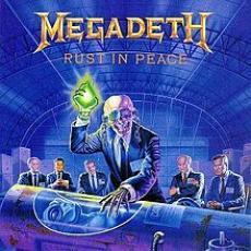 CD / Megadeth / Rust In Peace