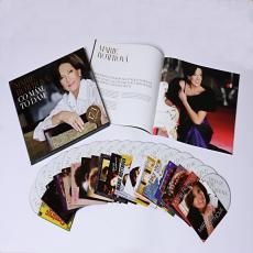 CD/DVD / Rottrová Marie / Co mám to dám / Limited edition Box / 17CD+DVD