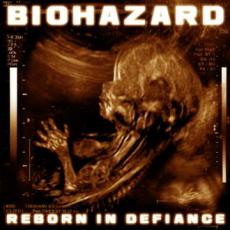 CD / Biohazard / Reborn In Defiance / Limited