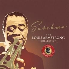 2CD / Armstrong Louis / Satchmo:The Collection / 2CD