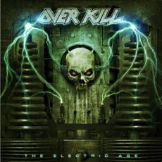 CD/DVD / Overkill / Electric Age / Digibook / CD+DVD