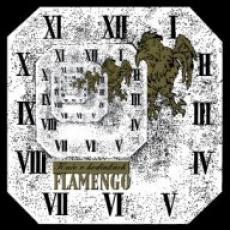 LP / Flamengo / Kuře v hodinkách / Jubilejní edice / Vinyl