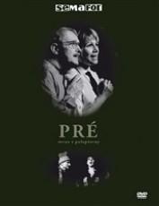 DVD / HUMOR / Semafor / Pré / Revue z polepšovny
