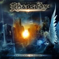 CD / Rhapsody Luca Turilli's / Ascending To Infinity