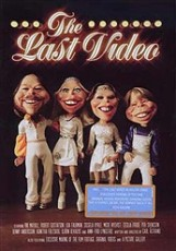 DVD / Abba / The Last Video