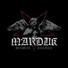 CD / Marduk / Serpent Sermon