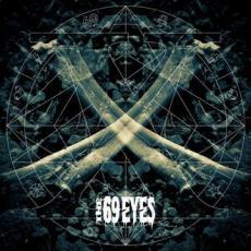 CD / 69 Eyes / X
