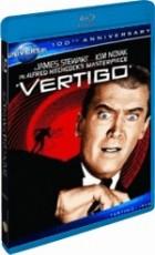 Blu-Ray / Blu-ray film /  Vertigo / Blu-Ray