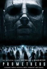 DVD / FILM / Prometheus