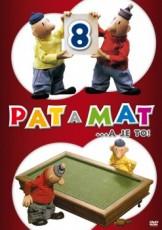 DVD / FILM / Pat a Mat 8 / ...a je to!