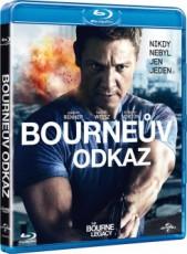 Blu-Ray / Blu-ray film /  Bourneův odkaz / The Bourne Legacy / Blu-Ray