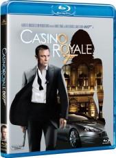 Blu-Ray / Blu-ray film /  James Bond 007:Casino Royale / Blu-Ray