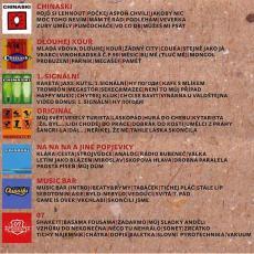 7CD / Chinaski / Sekec&Mazec / Collectin / 7CD Box