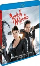 Blu-Ray / Blu-ray film /  Jeníček a Mařenka:Lovci čarodějnic / Blu-Ray
