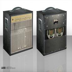 8CD / Lucie / Platinum Combo 1990-2013 / 8CD Box