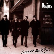 2CD / Beatles / Live At The BBC / Remastered / 2CD / Digipack
