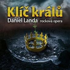 CD / Landa Daniel / Klíč králů / Digipack