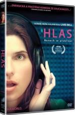 DVD / FILM / Hlas
