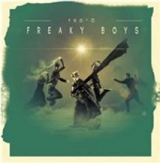 CD / 100°C / Freaky Boys