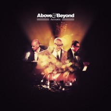 CD / Above & Beyond / Acoustic