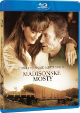 Blu-Ray / Blu-ray film /  Madisonské mosty / Bridges Madison County / Blu-Ray