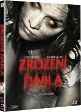 DVD / FILM / Zrození ďábla