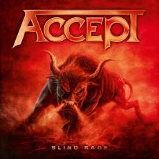 CD/BRD / Accept / Blind Rage / Digipack / CD+Blu-Ray