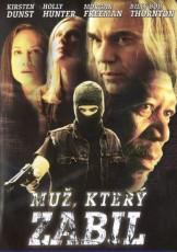 DVD / FILM / Muž,který zabil