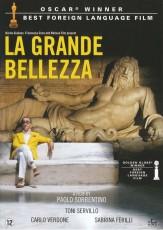 DVD / FILM / Velká nádhera / La Grande Bellezza