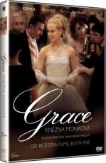 DVD / FILM / Grace,kněžna monacká