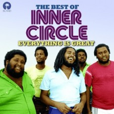 CD / Inner Circle / Everything Is Great