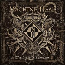 2LP / Machine Head / Bloodstone & Diamonds / Vinyl / 2LP