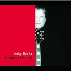 CD / Žbirka Miro / Best Of 93-03