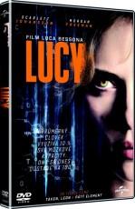 DVD / FILM / Lucy