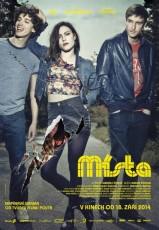 DVD / FILM / Místa