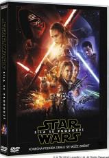 DVD / FILM / Star Wars:Síla se probouzí