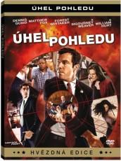 DVD / FILM / Úhel pohledu / Vantage Point / Digipack