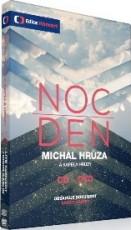 DVD/CD / Hrůza Michal a Kapela Hrůzy / Noc / Den / DVD+CD
