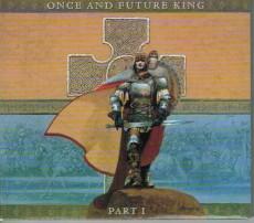 CD / Hughes Gary / Once And Future King / Part 1. / Digipack