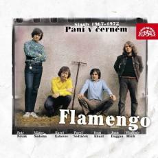 CD / Flamengo / Paní v černém / Singly 1967-1972