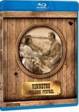 Blu-Ray / Blu-ray film /  Vinnetou:Poslední výstřel / Blu-Ray