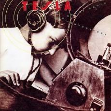 CD / Tesla / Great Radio Controversy