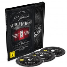 3DVD / Nightwish / Vehicle Of Spirit / 3DVD