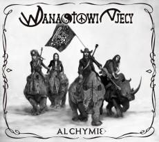 CD / Wanastowi Vjecy / Alchymie / Digipack