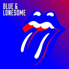 CD / Rolling Stones / Blue & Lonesome