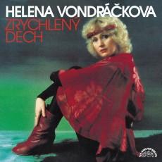 CD / Vondráčková Helena / Zrychlený dech