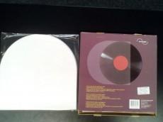 Gramofony / GRAMO / Obal na LP vnitřní antistatický / 10 kusů