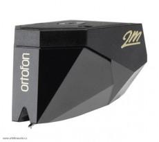 Gramofony / GRAMO / Gramofonová přenoska / MM Ortofon 2M Black